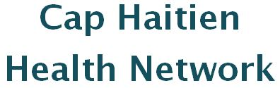 cap haitien health network