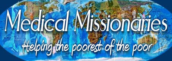 med missionaries