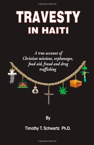 Travesty in Haiti