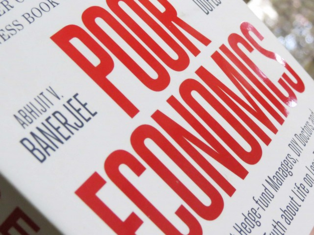 "book review on poor economics Review financial times, april 30, 2011  ""abhijit banerjee and esther duflo's book, poor economics: a radical rethinking of the way to fight global poverty, is making waves in development circles beyond the strong focus on randomised control trials, the book distinguishes itself by wading into issues on which the development community has."