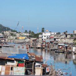 Haitian Water
