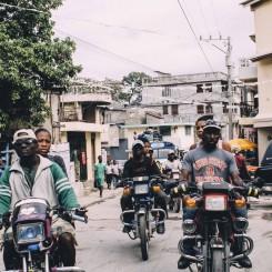 Cap Haitien Motos