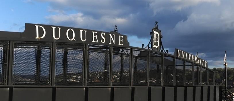 Duquesne overpass
